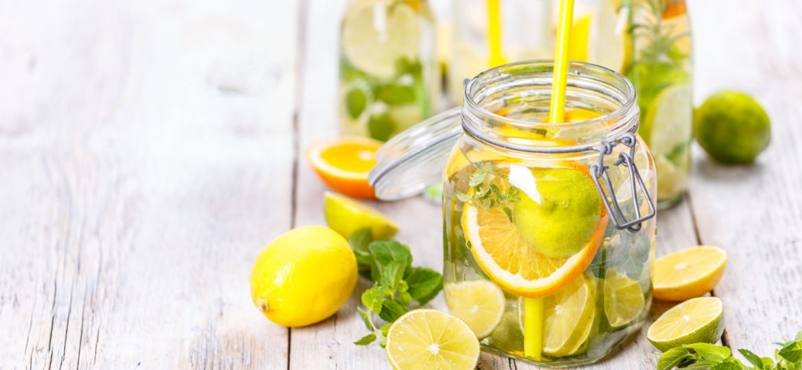 6 natural ways to detox after a night of drinking